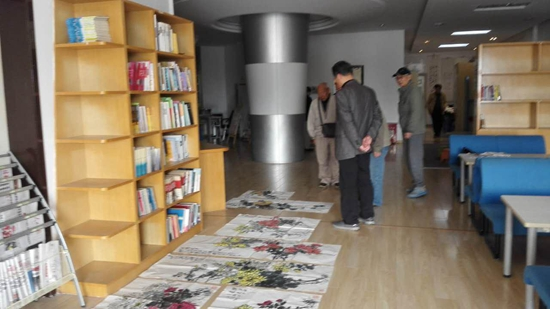 东新园社区书法培训活动1.jpg